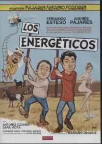 """Los Energeticos """"Pal"""""""