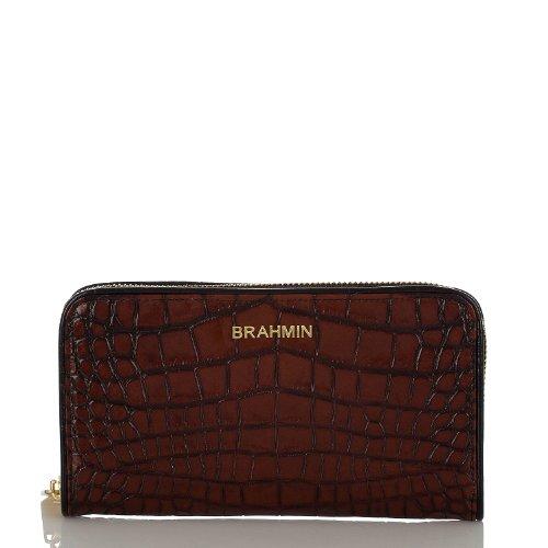 Suri Wallet<br>Sienna Brick