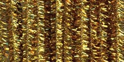 Darice Chenille Stems Tinsel 6mm 12
