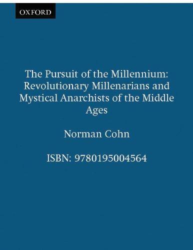 Image of The Pursuit of the Millennium