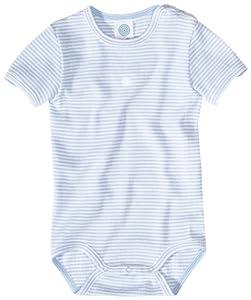 Sanetta - Body de manga corta para bebé