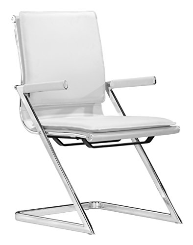 lider-plus-conference-chair-white