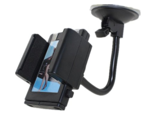 1004Z Adjustable Universal Cradle Car Mount Stand Holder For iPhone /iPad /Tablet PC/ GPS/ PSP/ PDA/Mobile Devices