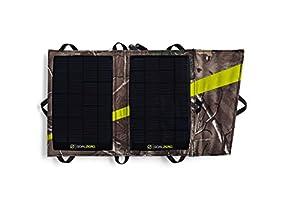 Goal Zero 11802 Camo Nomad 7 Solar Panel from Goal Zero