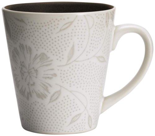 Noritake Colorwave Bloom Mug, Chocolate