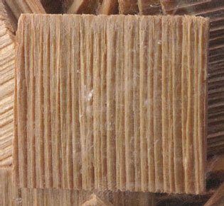 Dollhouse CEDAR SIDING SHINGLES 500 PCS