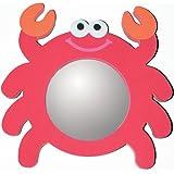 Edushape Magic Mirror Crab Bath Toy
