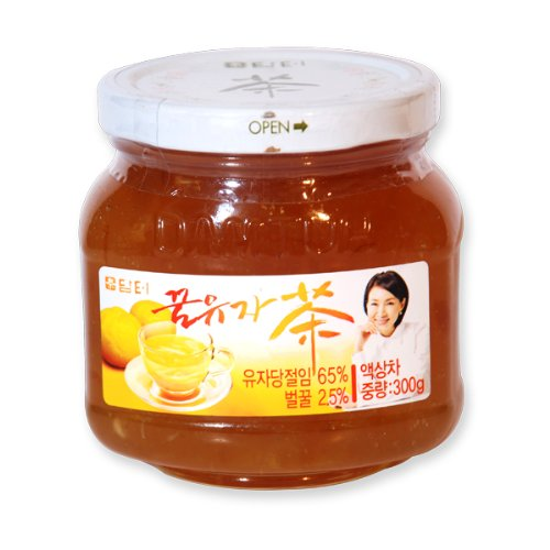 Honey Citron Tea - 300G