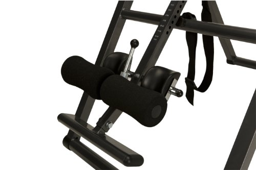Ironman Lx300 Inversion Therapy Table 890598055021