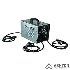 250 Amp Arc Welder 110v/220v Dual Welding Soldering Machine Tools Bx1-5250awb by ASHTON WELDING TECHNOLOGY