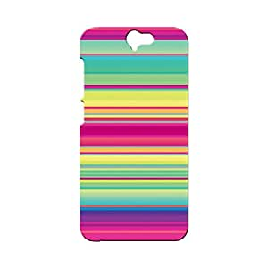 G-STAR Designer Printed Back case cover for HTC One A9 - G5092