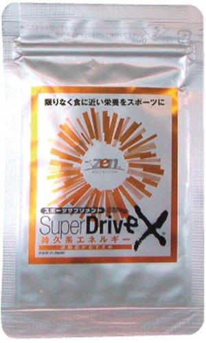 ZENゼンニュートリション スーパードライブEX ラミジップS