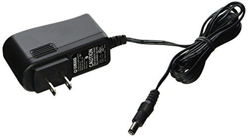 Yamaha PA130 120 Volt Keyboard AC Power Adaptor