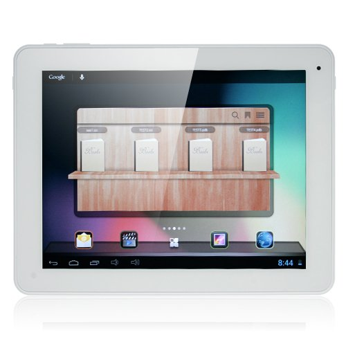 Bless pipo u1 rk3066 dualcore tablet pc 1280x800 ips 7 inch 4 1 jelly bean bluetooth NOT RECEIVED