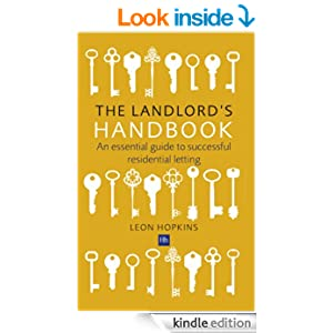 The landlord s handbook an essential guide to successful residential