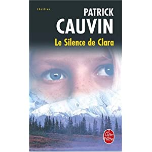 Le silence de Clara  par Patrick Cauvin 41RmLXuQYPL._SL500_AA300_