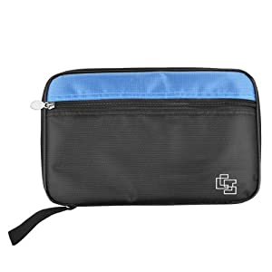 Buy Case Star ® Nylon Rectangle Bag Case Cover for Table Tennis Racket with Case Star Cell Phone Bag by Case star