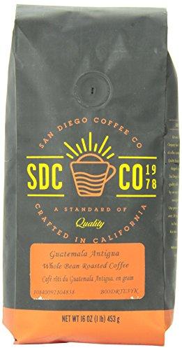 San Diego Coffee Guatemala – Medium Roast
