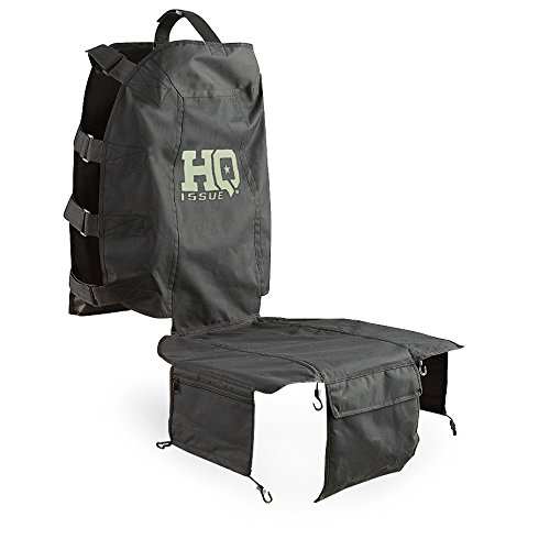HQ ISSUE Tactical Car / Truck / SUV Seat Cover Universal Fit (Gear Tactical Seat Covers compare prices)