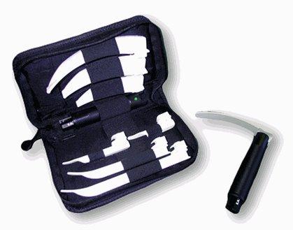 Laryngoscope Set Adc Tactical Laryngoscope Set