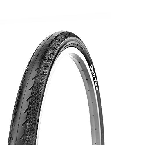 Deli v715300a Fahrradreifen, schwarz 26x 1,15 schwarz schwarz 26 x 1,15