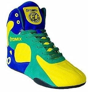 Buy Otomix Brazil MMA Stingray Shoe-size 8 mens by Otomix
