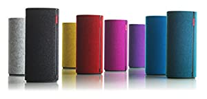 Libratone Zipp Funky Collection Portable Wireless Music System with Airplay (discontinued by manufacturer)