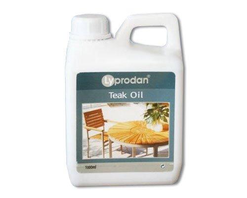 KMH®, 1 Liter Lyprodan Teak – Pflegeöl (#101051) günstig kaufen