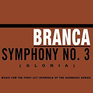Symphony No. 3 (Gloria)