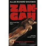 Zan-Gah:A Prehistoric Adventureby Allan Richard Shickman