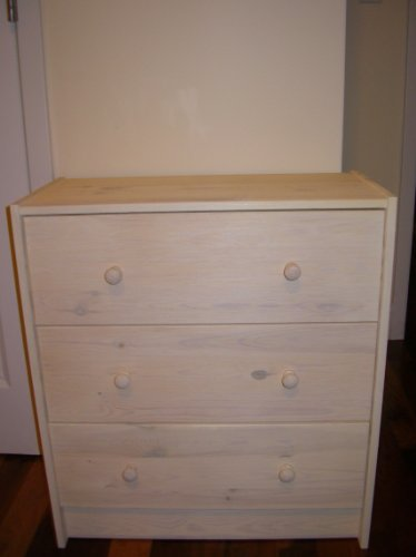 Ikea Rast 3 Drawers Chest Dresser