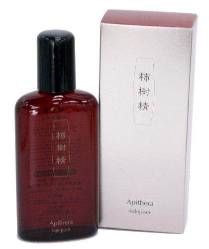 shiseido アピセラ 柿樹精 120ml 医薬部外品