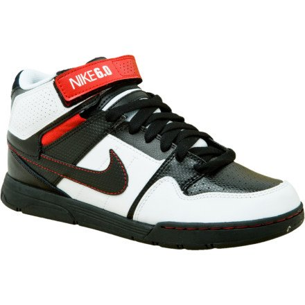 Nike 6.0 Mogan Mid 2 Jr Skate Shoe - Boys'