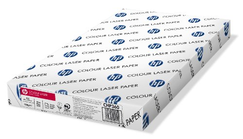 HP Colour Laser Papier (DIN A3, 100 g/m²)