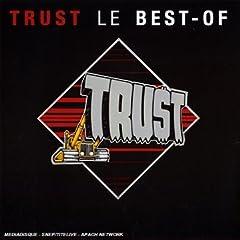 TRUST Repression dans l'hexagone   Live Nantes 1980(pika) rar preview 0