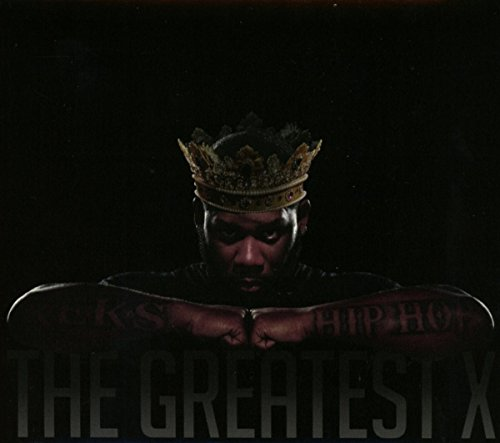 THE GREATEST X (IMPORT)