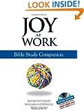 Joy At Work Bible Study Companion