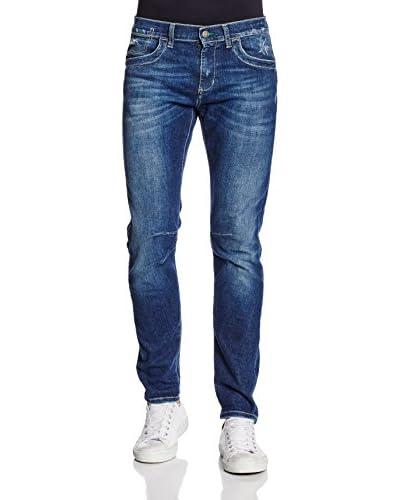 DIRK BIKKEMBERGS Jeans [Blu Denim]