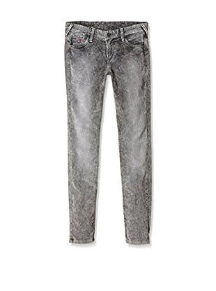 Pepe Jeans London Vaquero Sid (Gris)