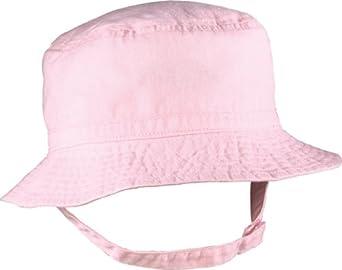 Precious Cargo CAR16 Infant Bucket Cap - Light Pink - OSFA
