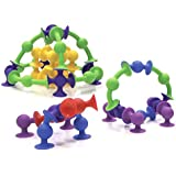 Fat Brain Toys Squigz - Starter Set