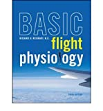 img - for [(Basic Flight Physiology )] [Author: Richard O. Reinhart] [Nov-2007] book / textbook / text book