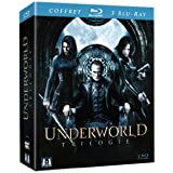 Underworld - Trilogie [Blu-ray]