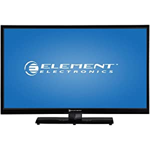 Element ELEFW195 19-Inch 720p 60hz LED TV (Refurbished) from Sohnen Enterprises, Inc. - Amazon Retail