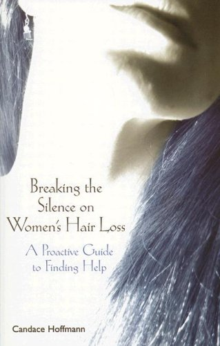 Breaking the Silence on Women's Hair Loss