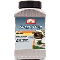 Ortho Snake B Gon Snake 2-Pound Repellent Granules