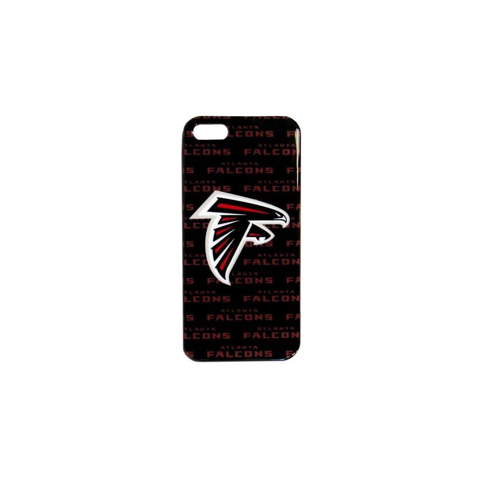 NFL Atlanta Falcons iPhone 5 Graphics Case