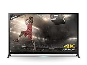 Sony XBR65X950B 65-Inch 4K Ultra HD 3D Smart LED TV (2014 Model)