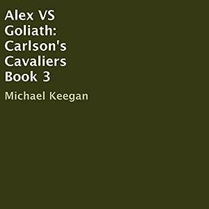 Alex vs. Goliath Audiobook
