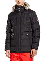 Alpine Pro Chaqueta Authentic (Negro)